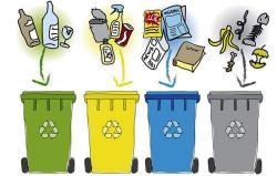 Znów więcej odpadów i wyższe opłaty za ich odbiór?