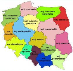 PiS najlepszy w 13 województwach!