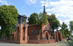 Msza św. trydencka w Srebrnej