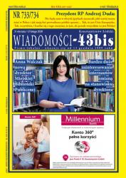 NR 733/734 WIADOMOŚCI - 43bis