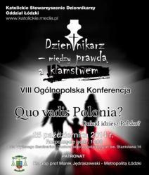Quo vadis Polonia?