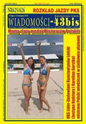NR 625/626 WIADOMOŚCI - 43bis
