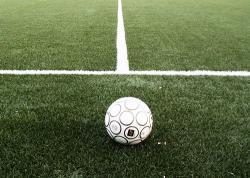 Piłkarki bez bramek