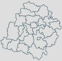 Konstantynów Łódzki na 28. miejscu, wśród 41 gmin, w Łódzkiem