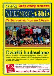NR 537/538 WIADOMOŚCI - 43bis