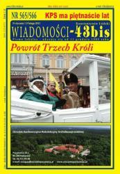 NR 565/566 WIADOMOŚCI - 43bis