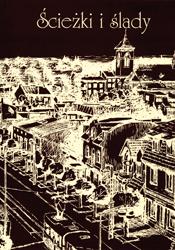 Ścieżki i śladyAlmanach twórców konstantynowskich