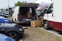 Mieszkańcy proponują: ławeczki, kosze na śmieci, stojaki rowerowe, widoczną numerację stanowisk