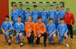 Młodzicy Włókniarza blisko awansu do rozgrywek centralnych