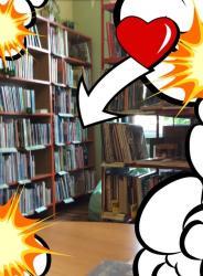 Biblioteka na wakacyjnym półmetku