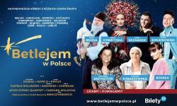 Betlejem w Łodzi!