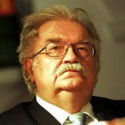Prof. Jerzy Robert Nowak w Łodzi