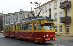 Od 3 marca bez tramwaju