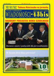 NR 581/582 WIADOMOŚCI - 43bis
