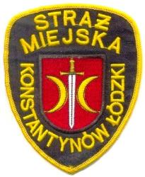 Waldemar Stegliński komendantem SM