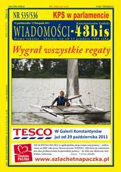 NR 535/536 WIADOMOŚCI - 43bis