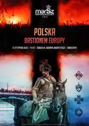 Polacy dumni z Polski
