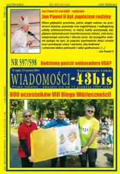 NR 597/598 WIADOMOŚCI - 43bis