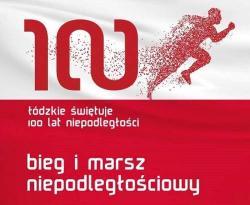 Bieg i Marsz Niepodległościowy