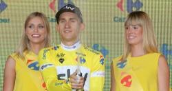 Polak wygrał Tour de Pologne